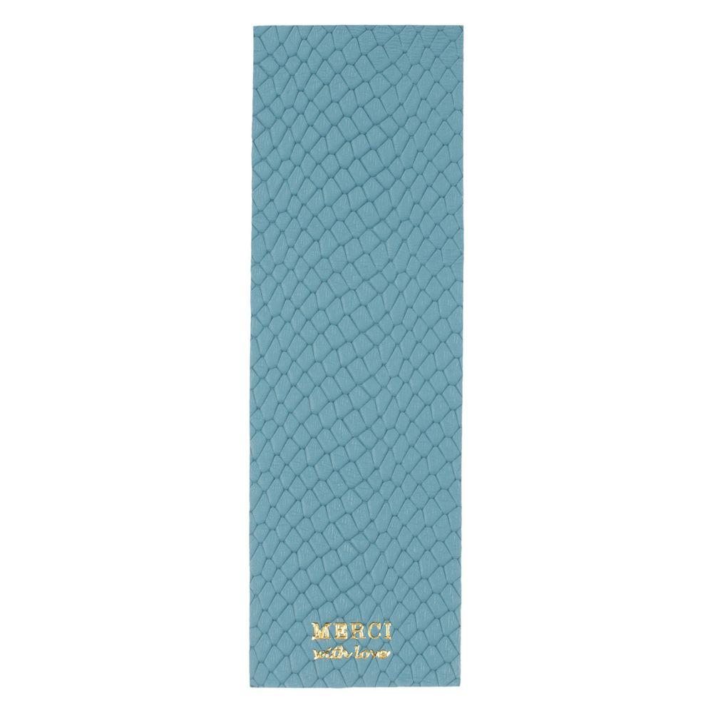 Marcador-de-Livro-Aqua-Escama
