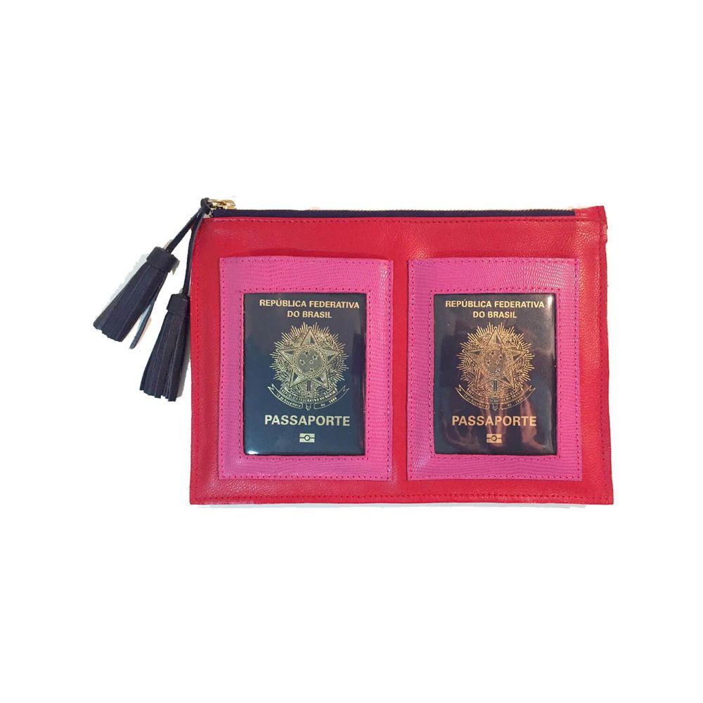 Necessaire---Porta-Passaporte-Vermelho