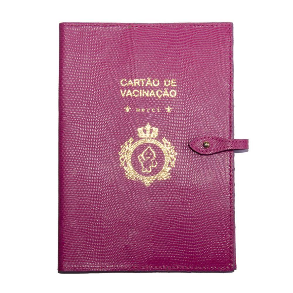 Porta-Cartao-de-Vacina-Pink-Lesarzinho