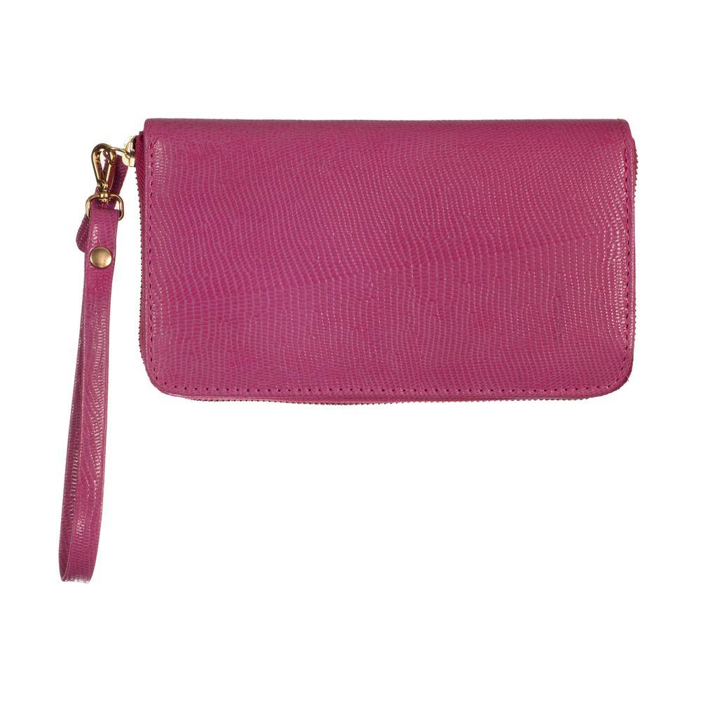 Carteira-de-Dinheiro-Grande-Ziper-Pink-Lesarzinho