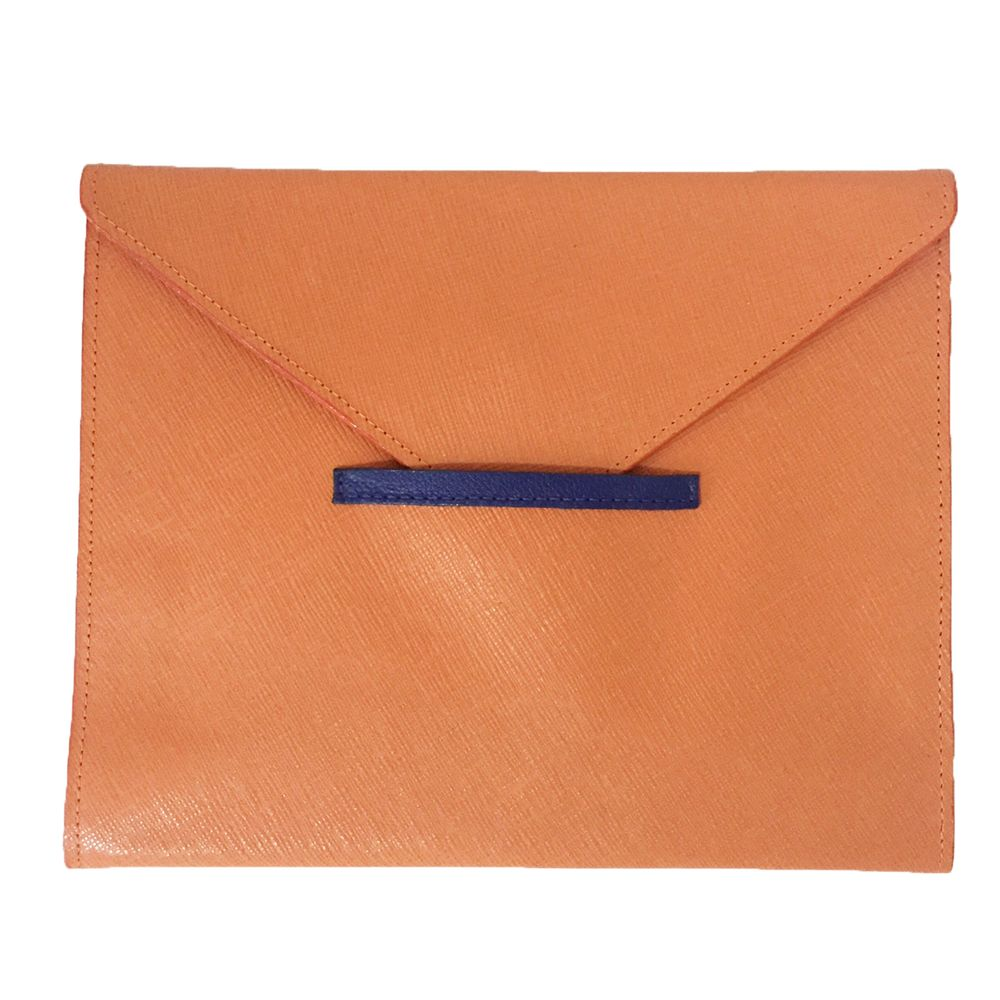 Porta-Mini-iPad-Tangerina