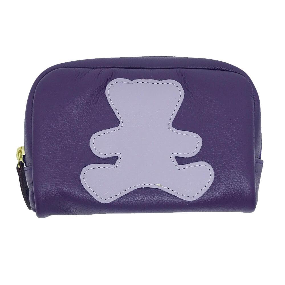 Necessaire-Little-Bear-P-Purple-com-Lilas