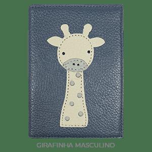 Girafinha Masculina