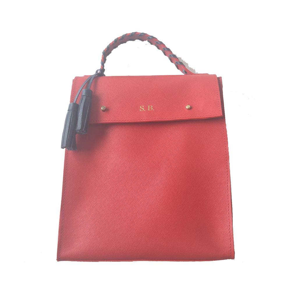 Lancheirinha-Vermelho-Safiano