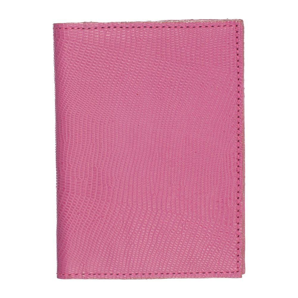Porta-Passaporte-Pink-Lesarzinho