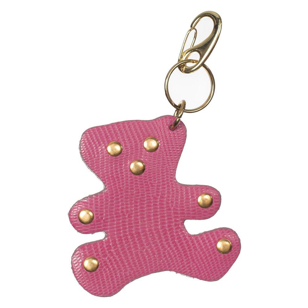 Chaveiro-Urso-Pink-Lesarzinho