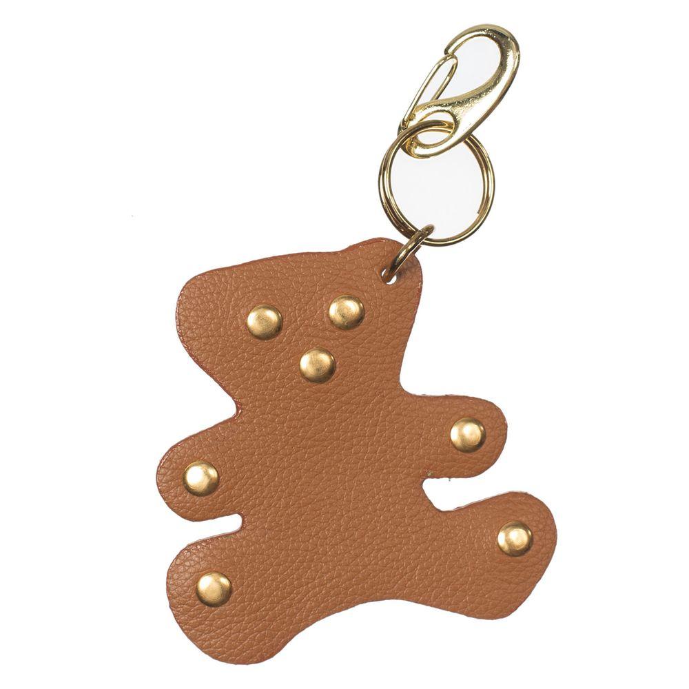 Chaveiro-Urso-Caramelo