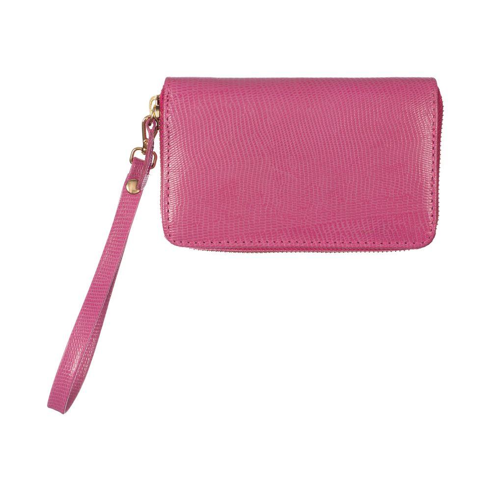 Carteira-de-Dinheiro-Media-Ziper-Pink-Lesarzinho