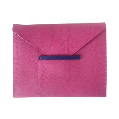 Porta-Mini-iPad-Pink-Lesarzinho