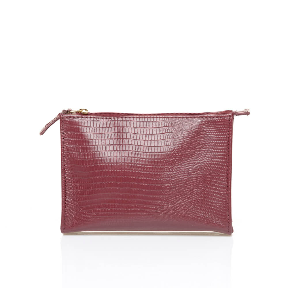Necessaire-Louise-P-Burgundy-Paris