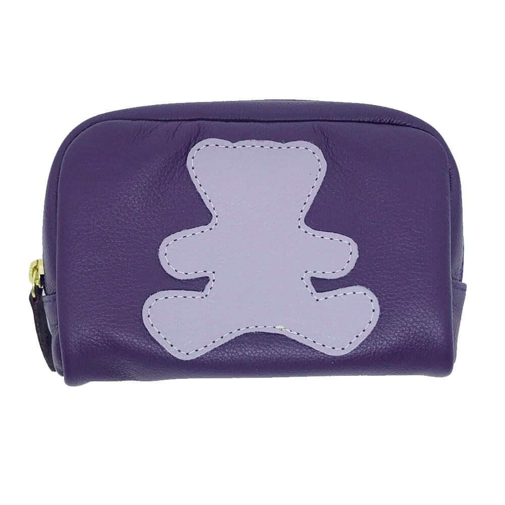 Necessaire-Little-Bear-P-Purple-com-Lilas