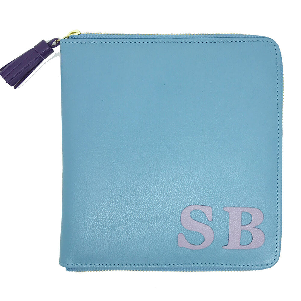 Porta-Joias-Margot-Colors-Aqua-com-Lilas