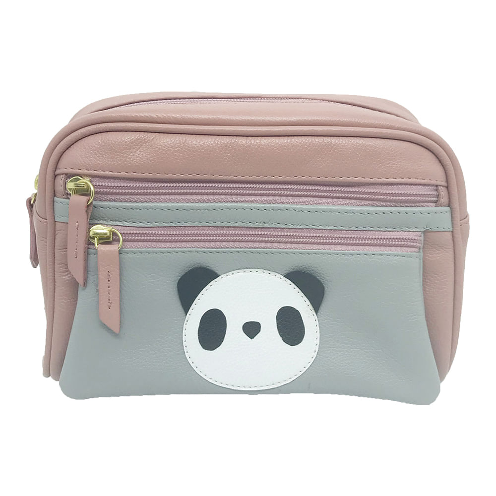 Necessaire-Little-Panda-Algodao-Doce
