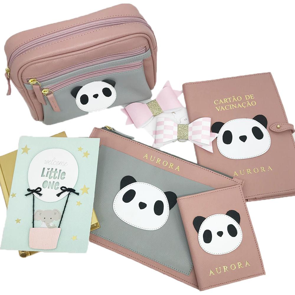 Kit-Little-Panda-Algodao-Doce