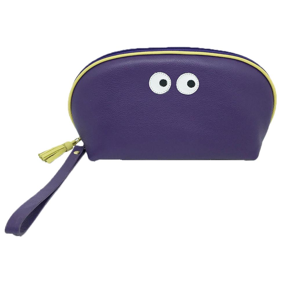 Necessaire-Fun-G-Purple-Liso