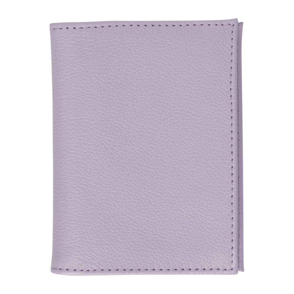 Porta-Documentos-de-Carro-Lilas-Liso