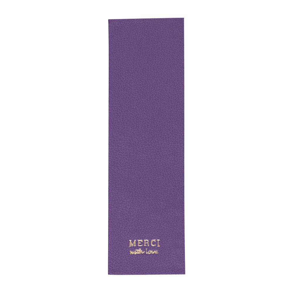Marcador-de-Livro-Purple-Liso