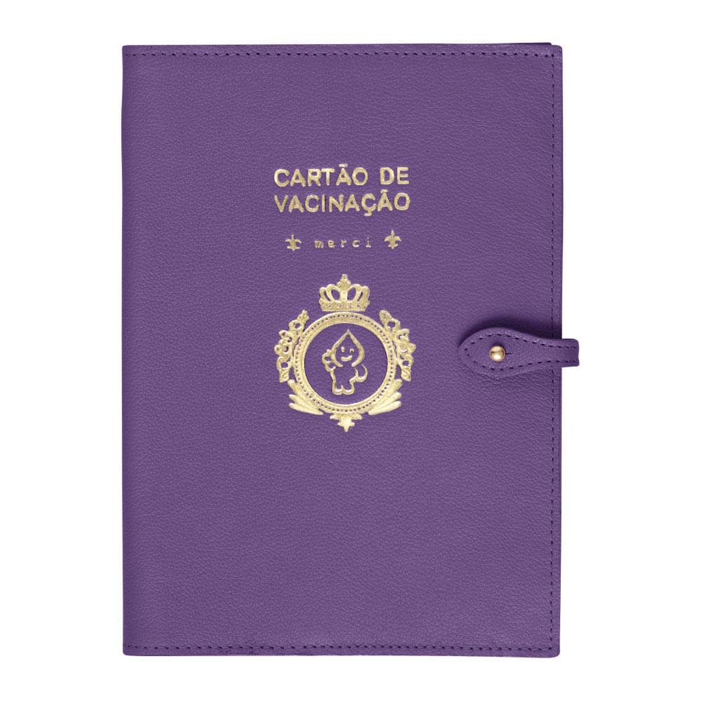 Porta-Cartao-de-Vacina-Purple-Liso