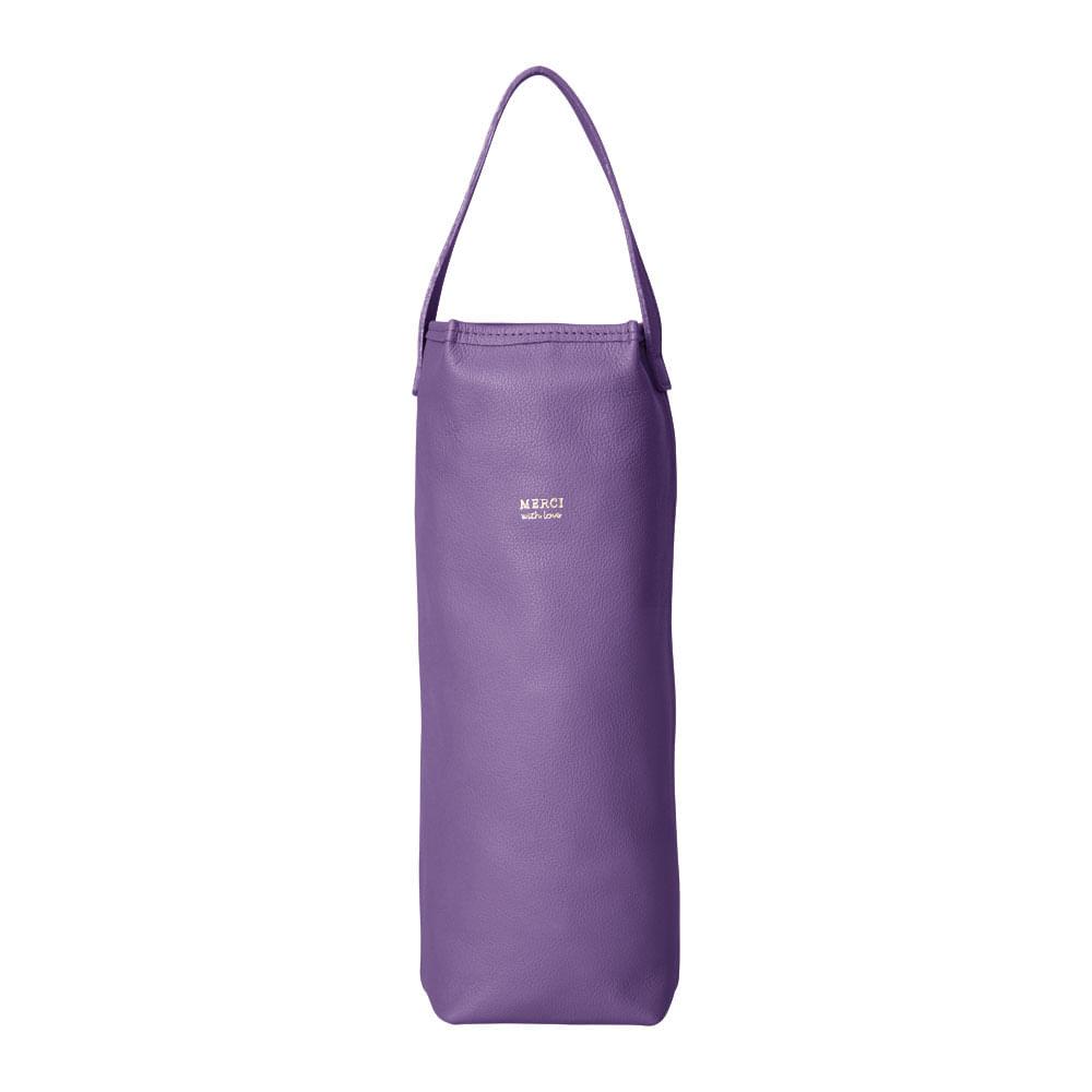 Porta-Vinho-Purple-Liso