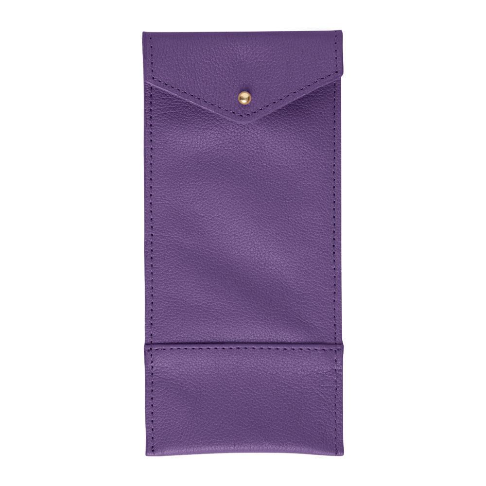 Porta-Oculos-Purple-Liso
