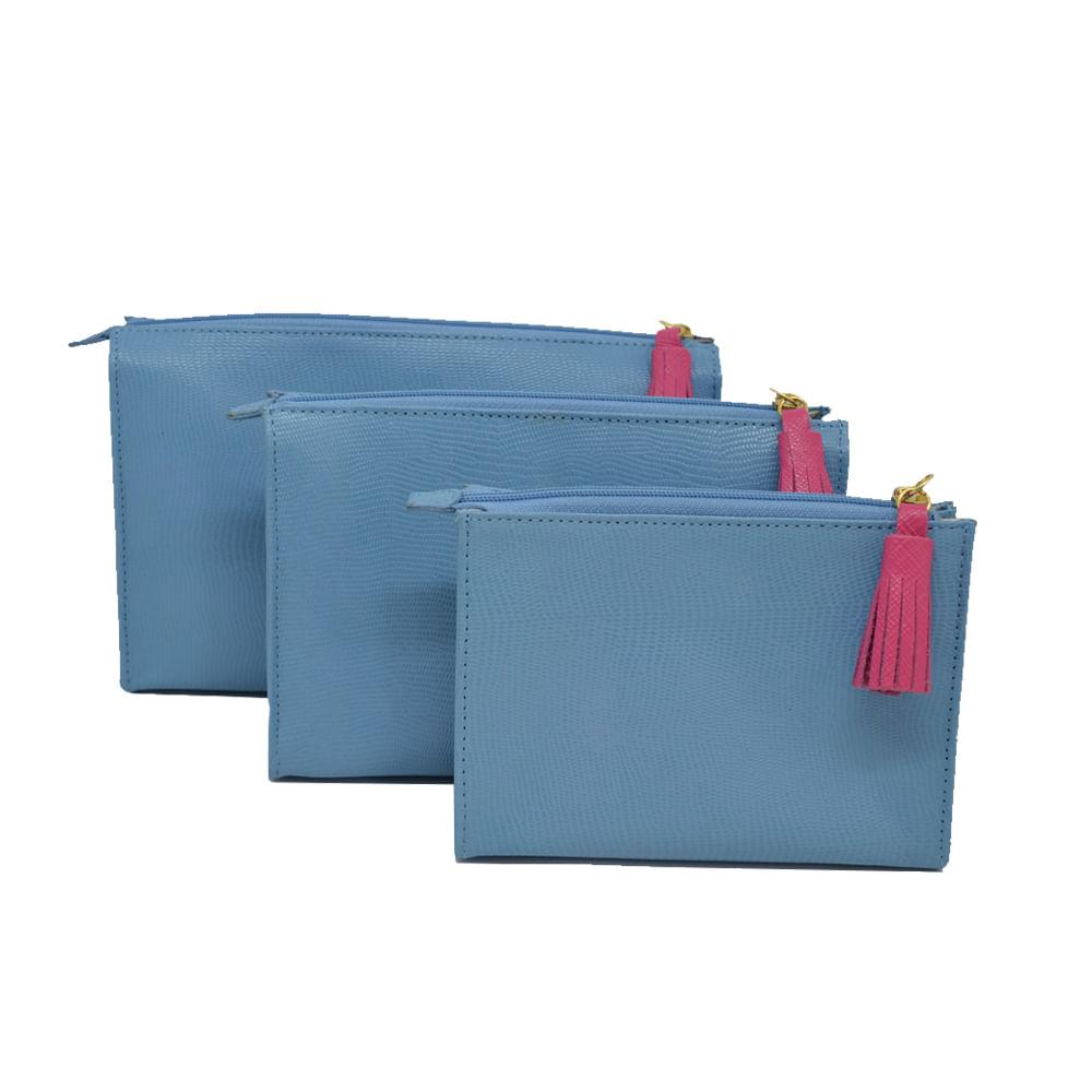 Kit-Necessaire-Louise-Aqua-Lesarzinho-com-Pendente-Pink-Prada