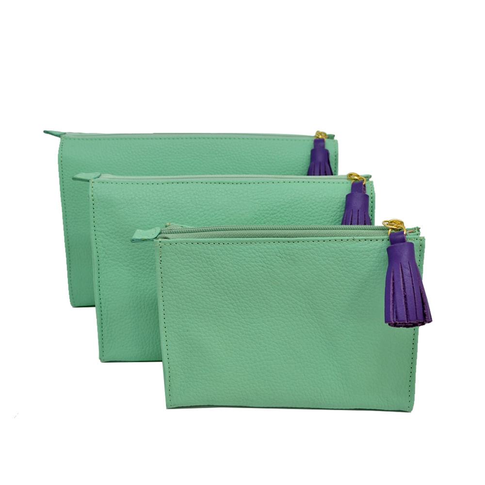 Kit-Necessaire-Louise-Turmalina-Liso-com-Pendente-Purple-Liso