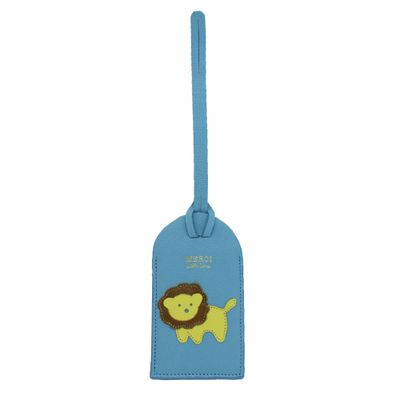 Tag-de-Mala-Little-Lion-Aqua-Liso