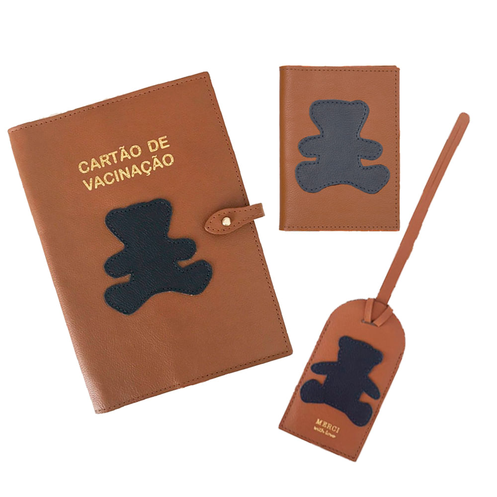 merci-with-love-kit-infantil-little-bear-caramelo-liso-com-marinho-liso