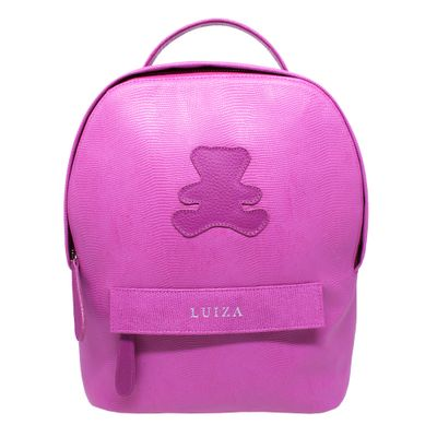 merci-with-love-mochila-little-bear-pink-lesarzinho-com-fucsia-liso-frente