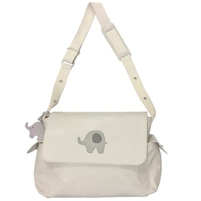 merci-with-love-bolsa-de-bebe-little-elephant-off-white-lesarzinho-frente