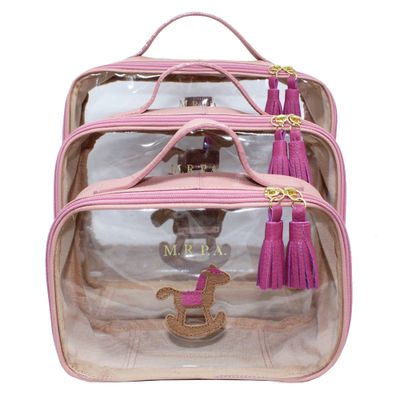 merci-with-love-kit-necessaire-crystal-little-horse-algodao-doce-liso-detalhe-fucsia-liso-frente-1