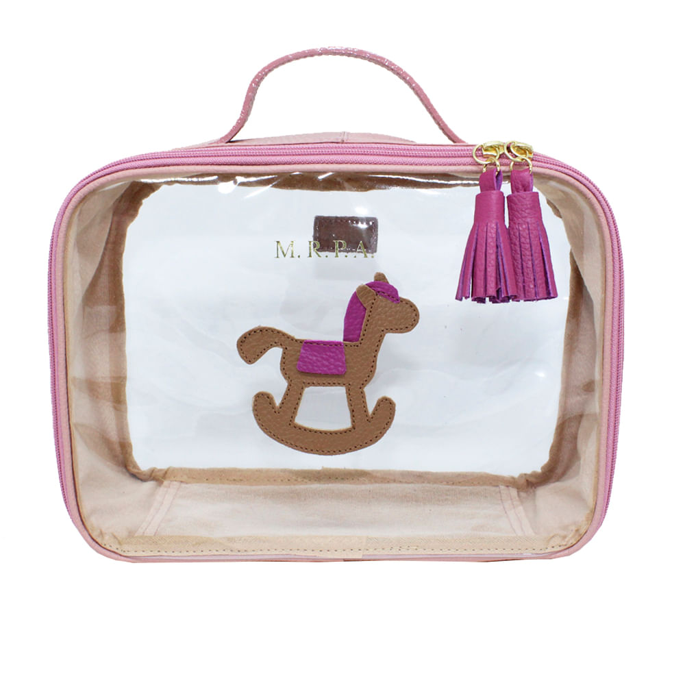 merci-with-love-necessaire-crystal-little-horse-m-algodao-doce-liso-detalhe-fucsia-liso-frente