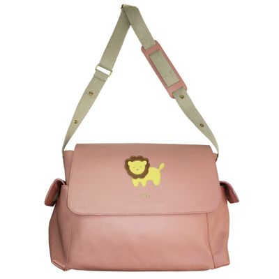 merci-with-love-bolsa-de-bebe-little-lion-algodao-doce-liso-frente