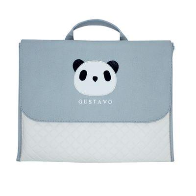 merci-with-love-quick-baby-change-little-panda-cinza-claro-liso-frente