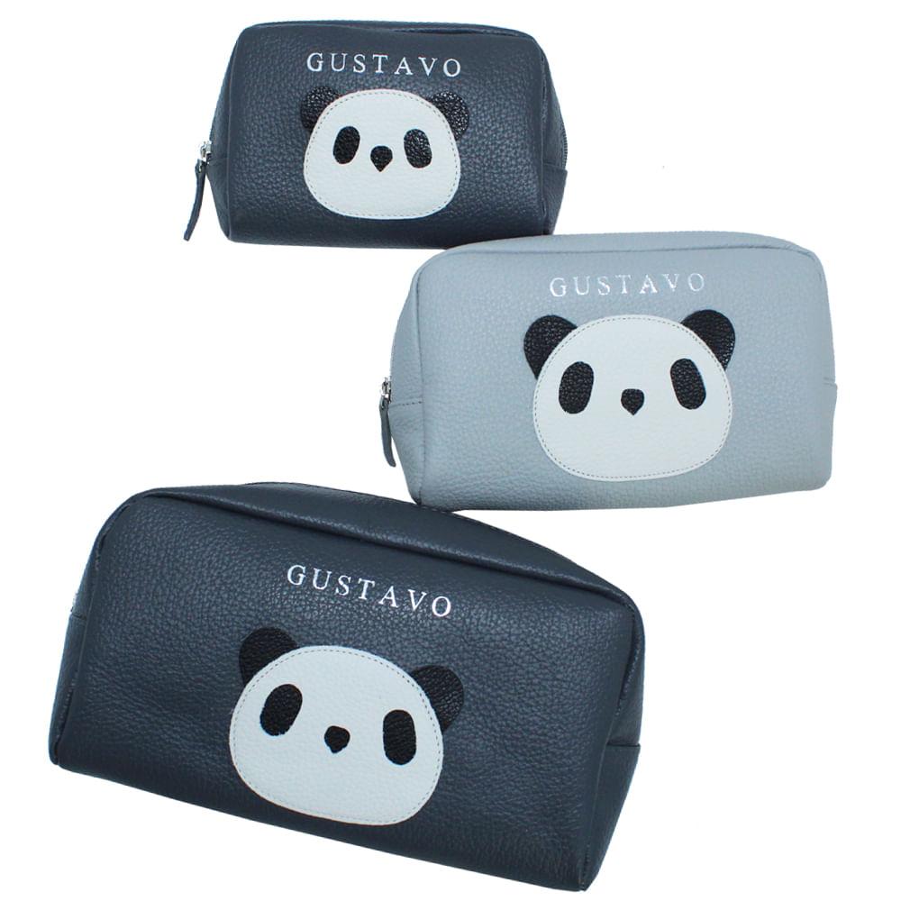 merci-with-love-kit-necessaire-little-panda-chumbo-liso-frente