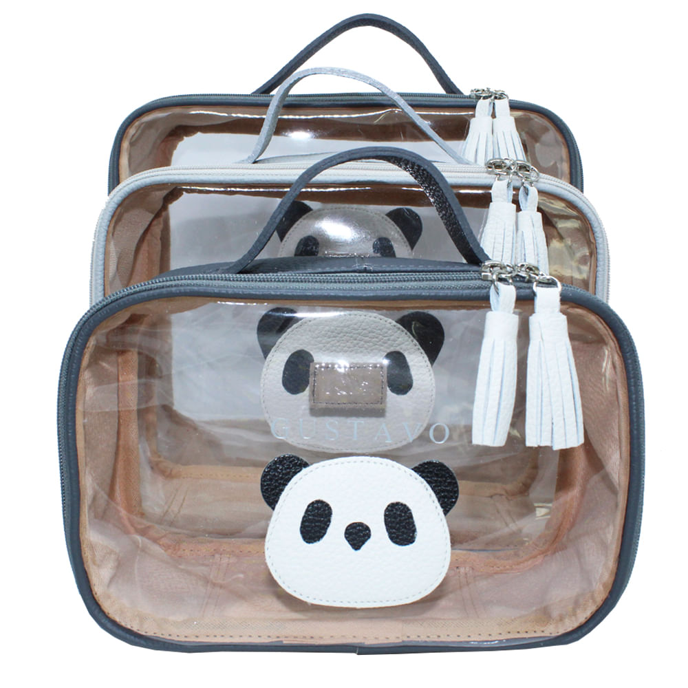 merci-with-love-kit-necessaire-crystal-little-panda-chumbo-liso-frente-2
