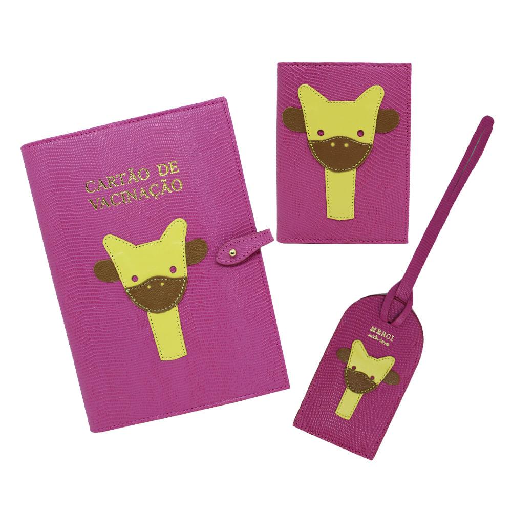 merci-with-love-kit-little-lion-giraffe-pink-lesarzinho