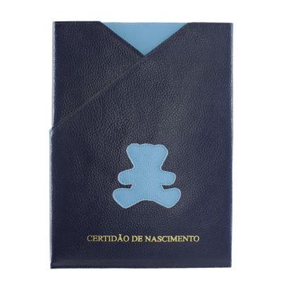 merci-with-love-porta-certidao-de-nascimento-little-bear-marinho-frente