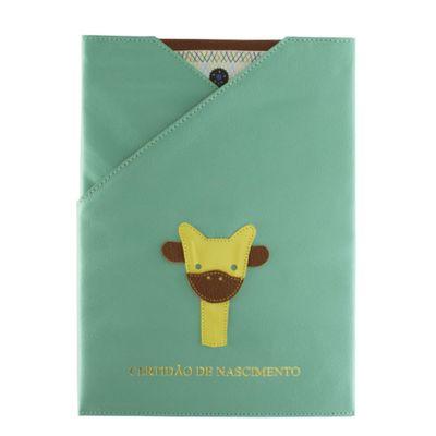 merci-with-love-porta-certidao-de-nascimento-little-giraffe-turmalina-lisa-frente