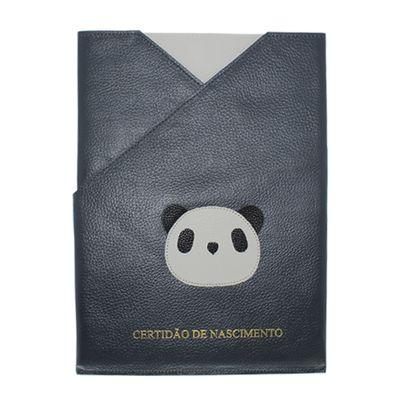 merci-with-love-porta-certidao-de-nascimento-little-panda-chumbo-liso-frente