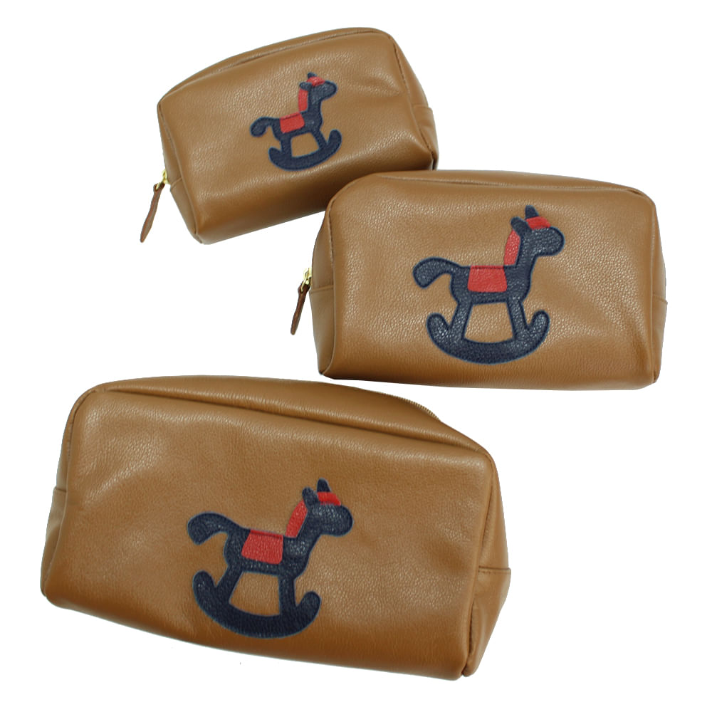 merci-with-love-kit-necessaire-little-horse-caramelo-liso-superior