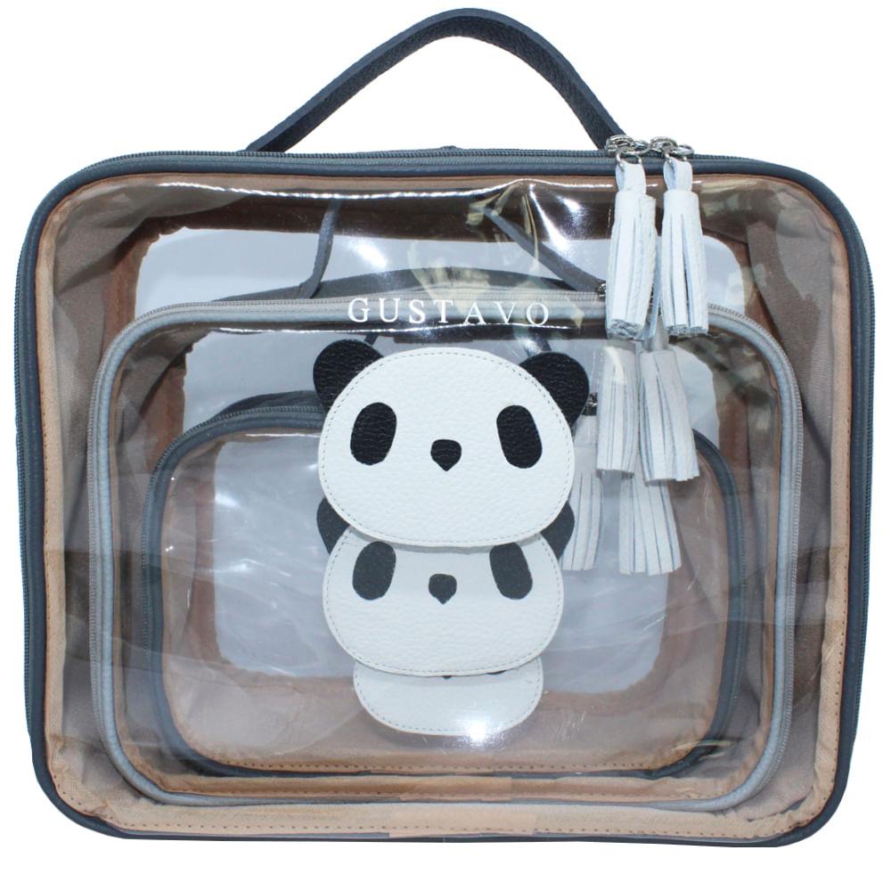 merci-with-love-kit-necessaire-crystal-little-panda-chumbo-liso-frente
