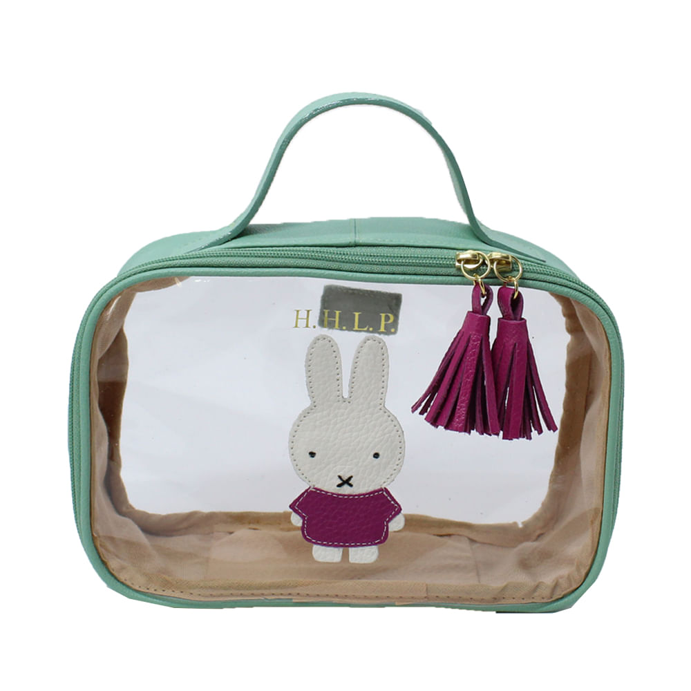 merci-with-love-necessaire-crystal-petit-lapin-p-menta-fucsia-frente