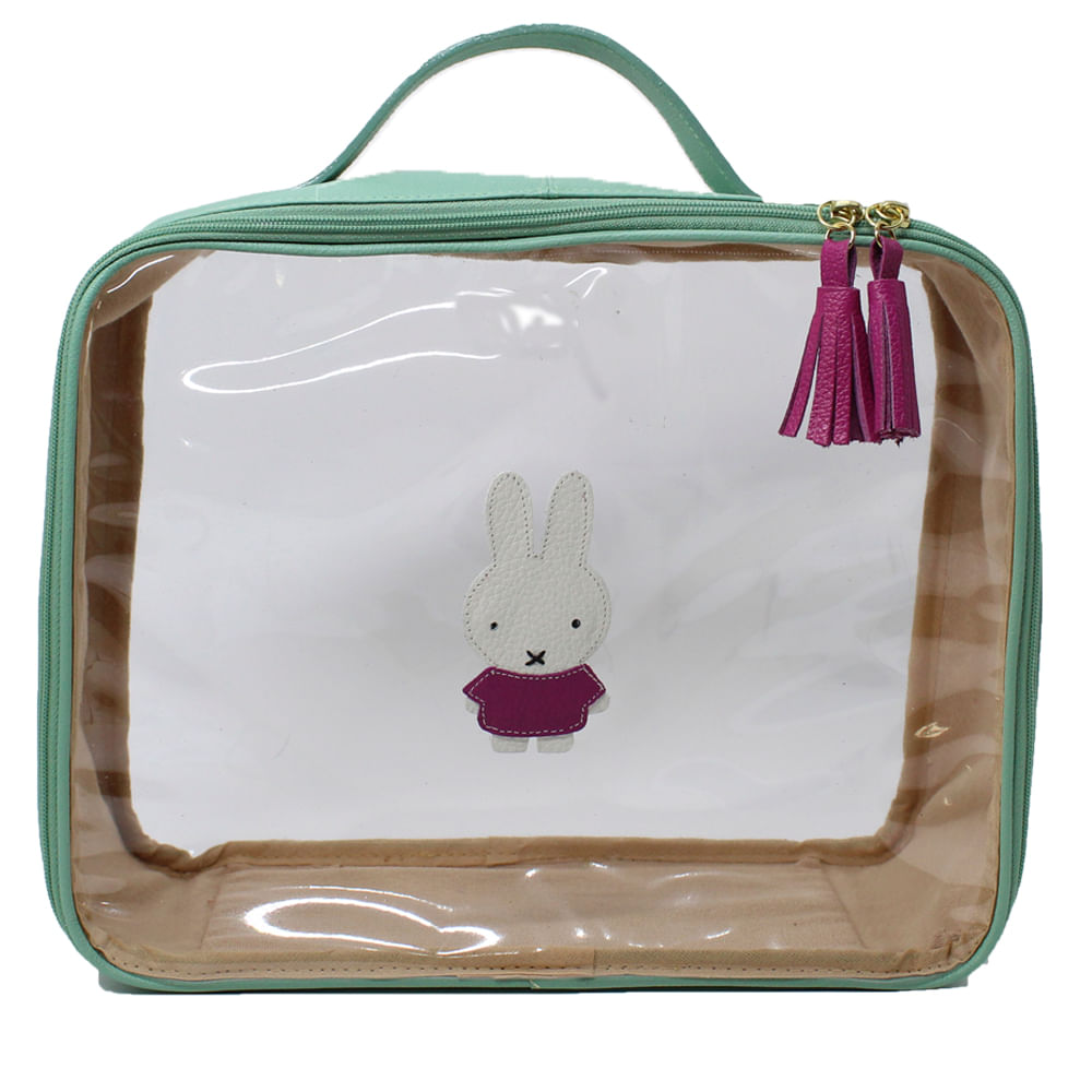 merci-with-love-necessaire-crystal-petit-lapin-g-menta-fucsia-frente