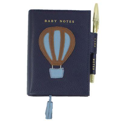 Baby-Note-Marinho-liso-com-Aqua-liso