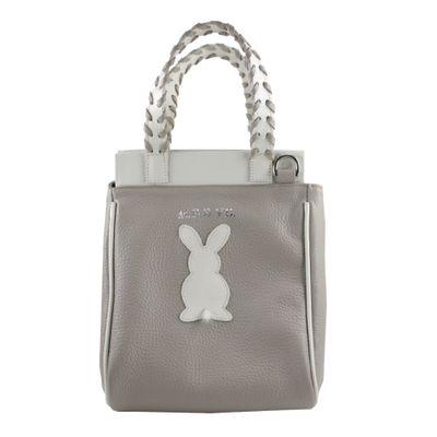 Lancheirinha-Little-Rabbit-Atmosfera-Liso-Off-White-Liso-