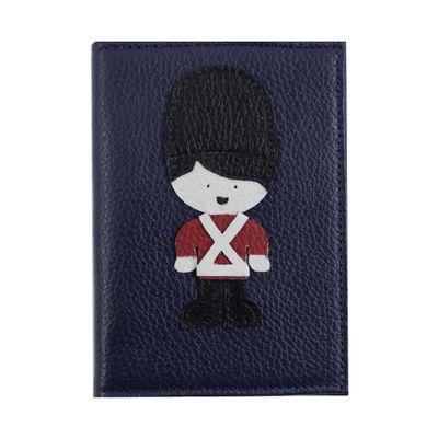 porta-passaporte-soldadinho-de-chumbo-marinho-liso