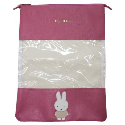 bag-looks-petit-lapin-chiclte-liso-frente