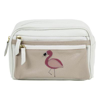 merci-with-love-necessaire-flamingo-branco-algodao-doce-frente