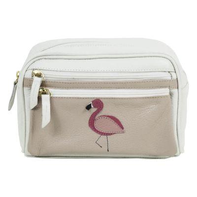 Flamingo-Branco